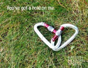 climbing valentines day