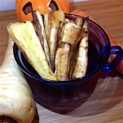 http://allrecipes.com/Recipe/Glazed-Parsnips/Detail.aspx?prop24=RD_RelatedRecipes
