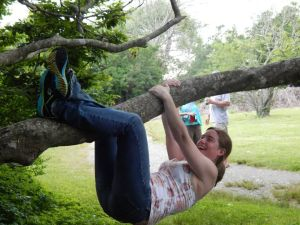 me in tree 2
