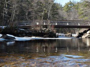 pawtuckaway bridge