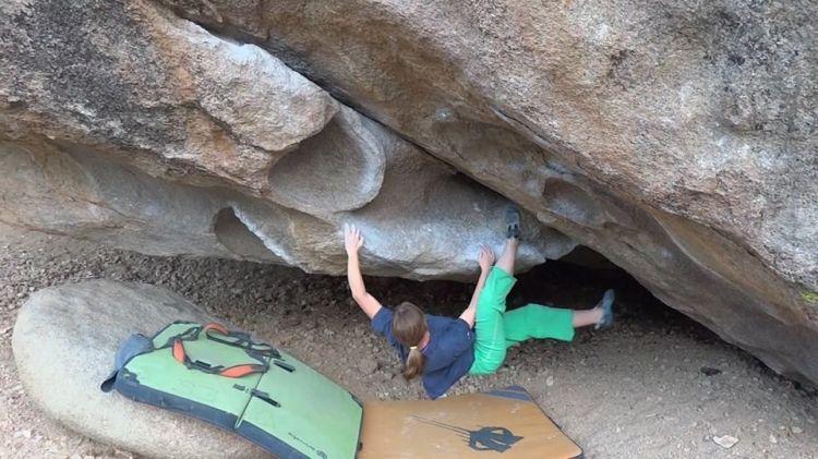 cave problem