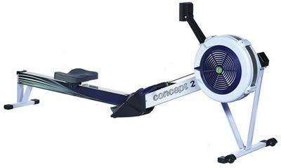 ergometer machine